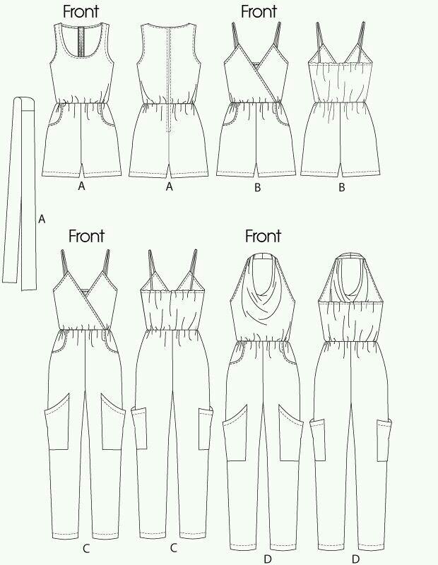 Costuritas | costuritas | Pinterest | Costura, Patrones de ropa y ...