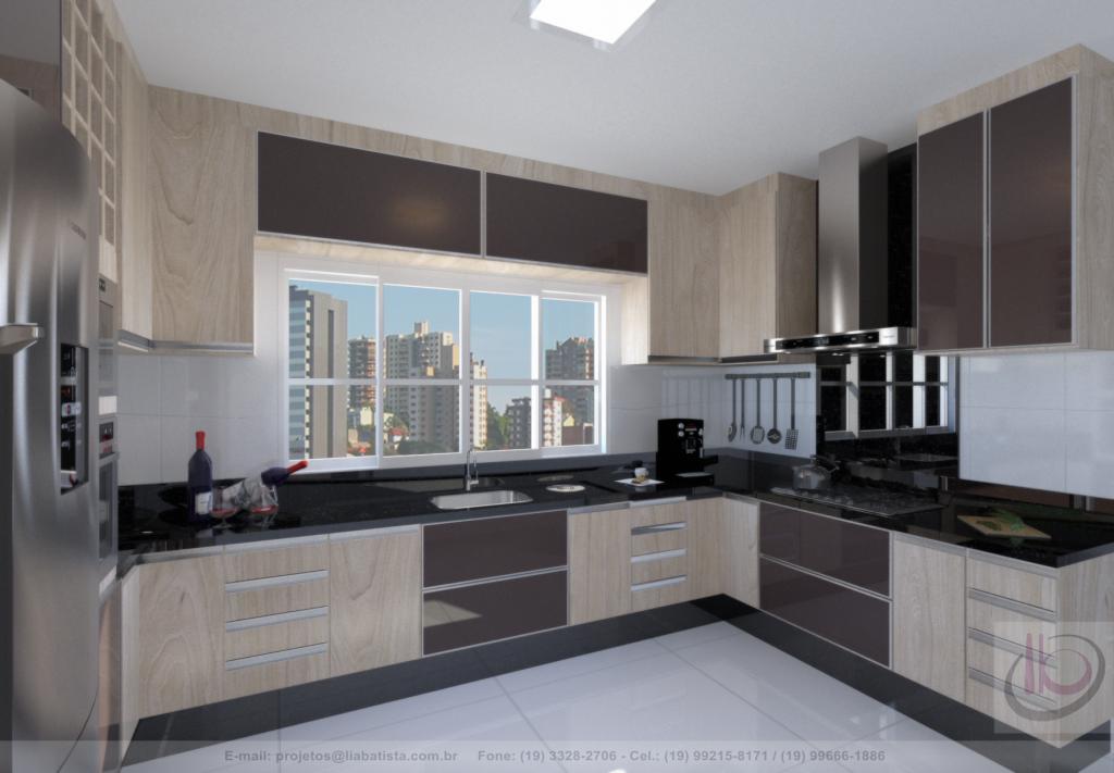 Cozinha planejada cozinha planejada pinterest for Remodelar casa pequena