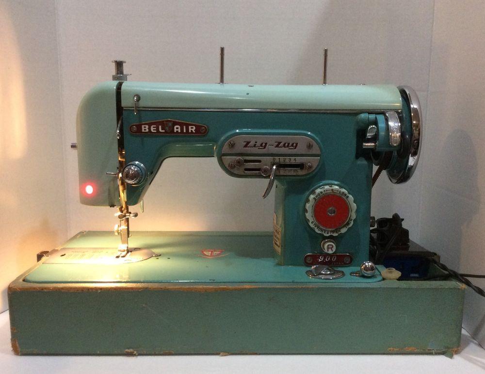 Belair Sewing Machine