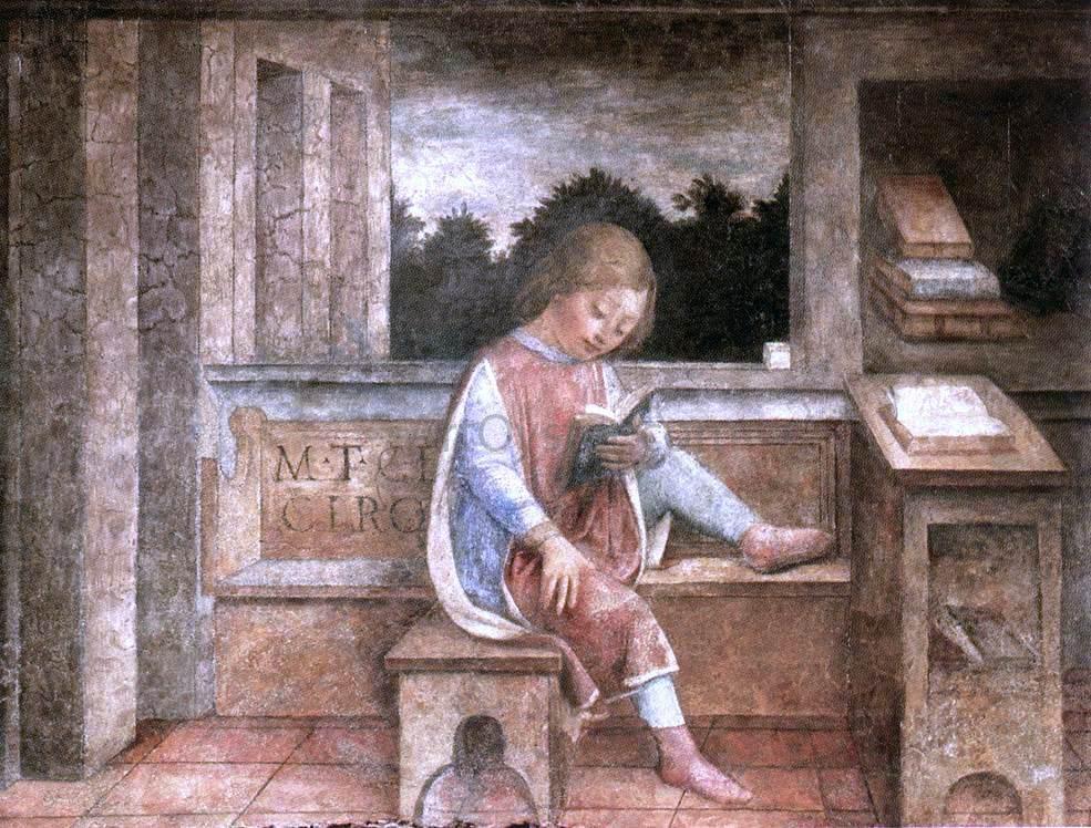 Image result for cicero renaissance art