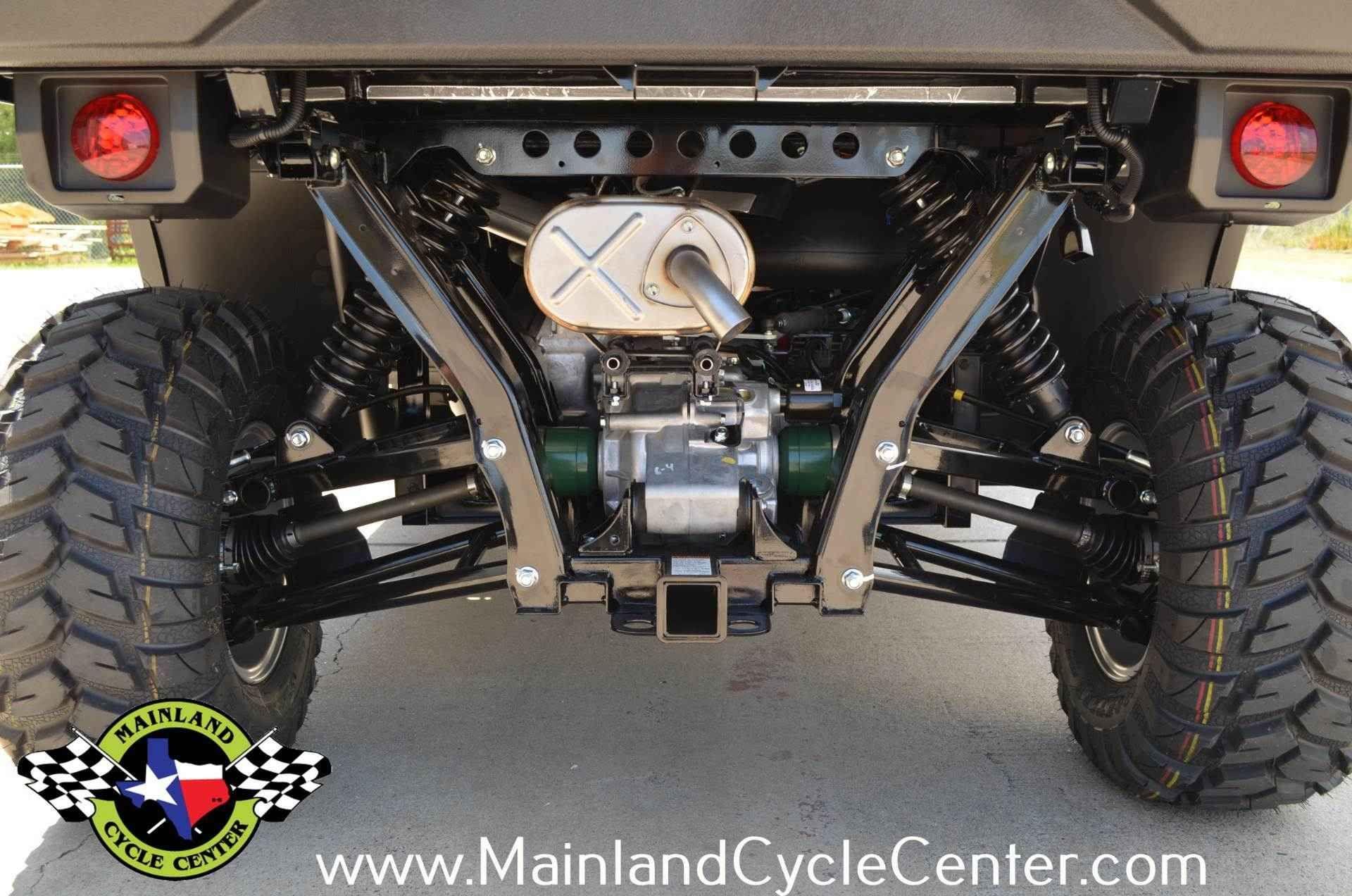 Unique 2016 Kawasaki Mule