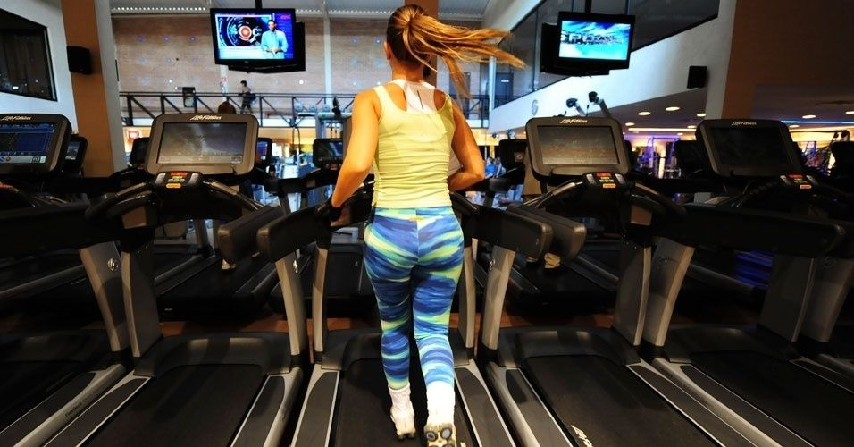 Ciência responde: é melhor correr na esteira ou ao ar livre?
