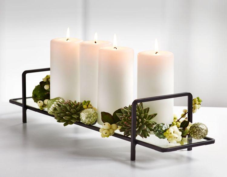 Claus Dalby inspirere til jul. Her de smukke New Nordic fad. Fadet ...