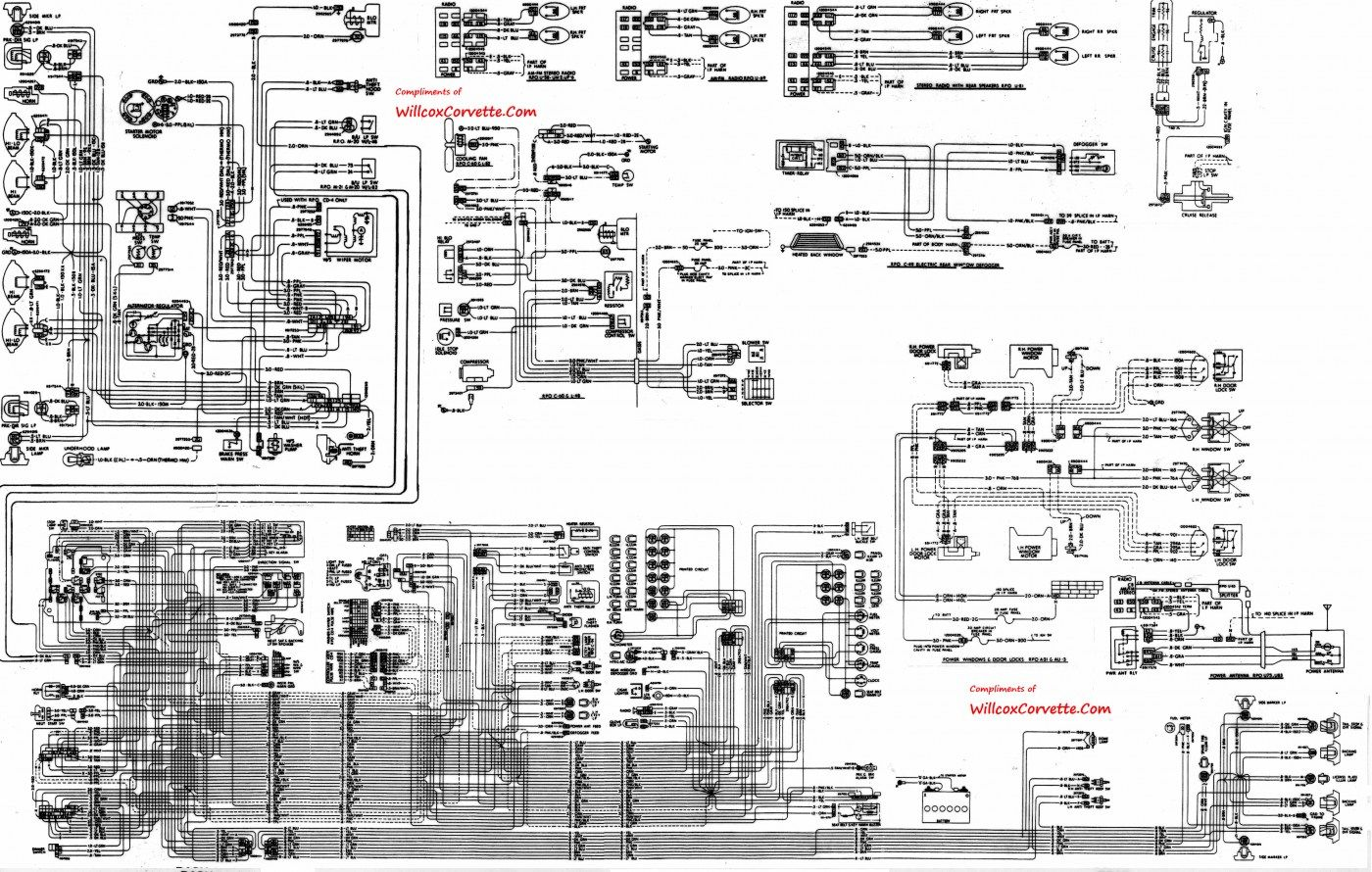 5f75ce 2005 Subaru Impreza Fuse Diagram Wiring Library Corvette Diagram Electrical Wiring Diagram