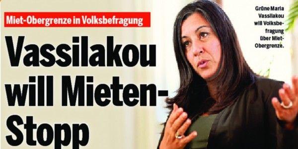 """""""Österreich"""": Vassilakous Populismus-Attacke"""