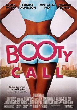 Latina booty call