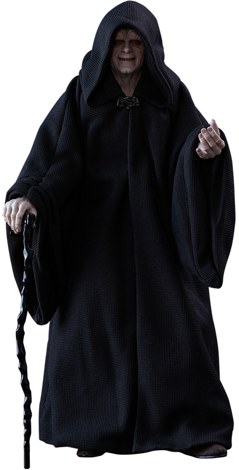 Hot Toys Emperor Palpatine Sixth Scale Figure Star Wars Images Star Wars Pictures Star Wars