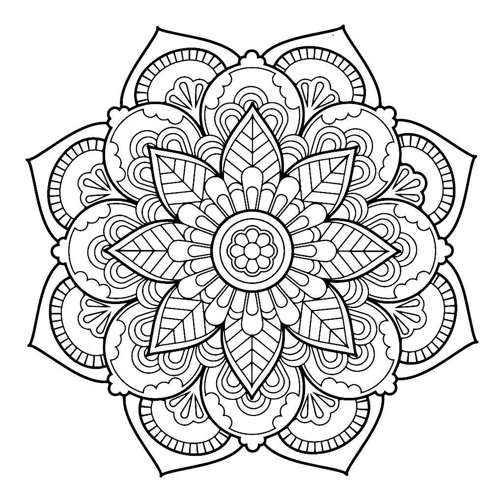 Pin by Marcelo Toledo on Tattoo | Pinterest | Mandala, Mandalas and ...