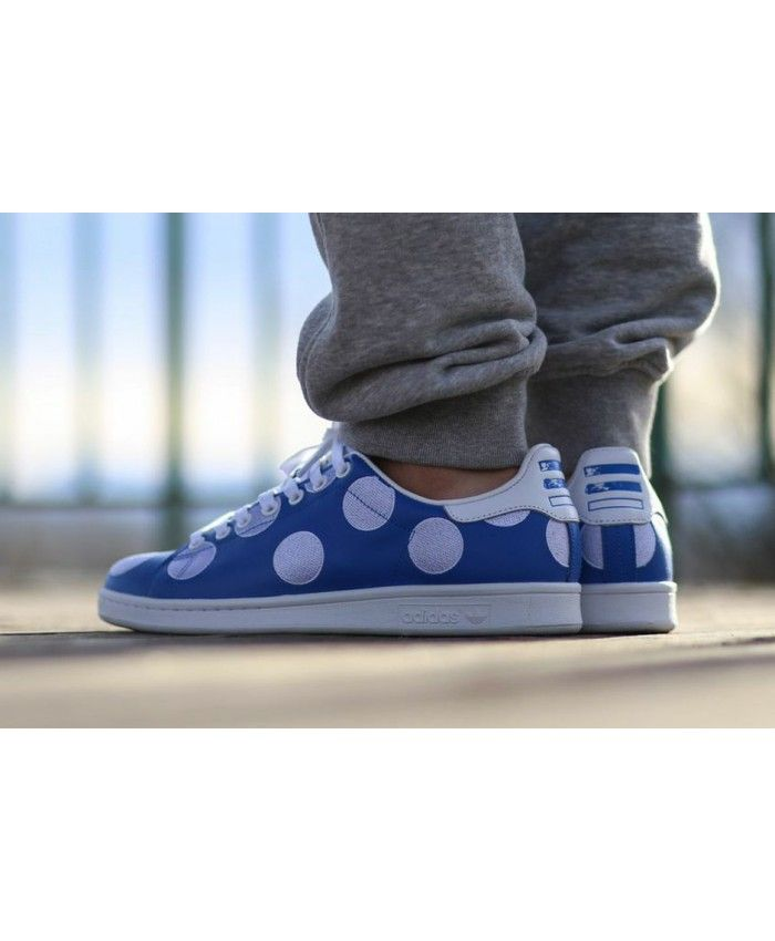 adidas australia originali stan smith blu formatori stan smith