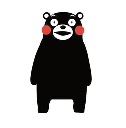 kumamon to make for mr. bear for his b-day? | kumamon | Kumamon, Japanese illustration, Mascot ...