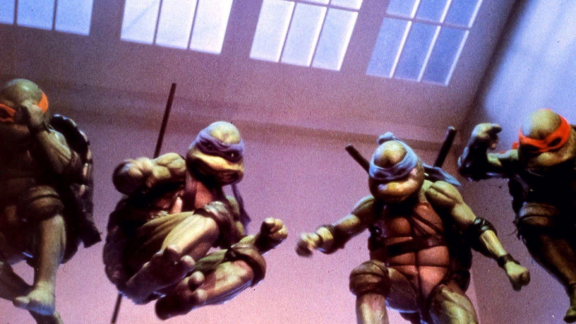 Ninja Turtles Stream Deutsch