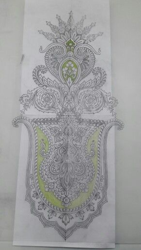 Pencil sketching boarders hand embroidery embroidery designs occult mantra helpful hints motifs satin
