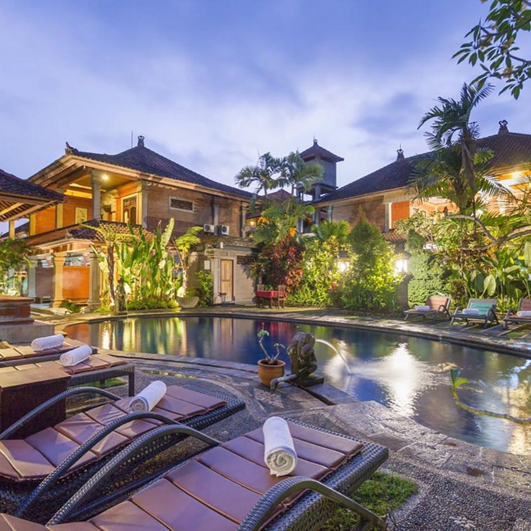 Beautiful Bali  only 745pp ...   Beautiful Bali  only 745pp  . Flights from Manchester 3 nights in Ubud at Garden View Hotel 6 nights in Seminyak at Hotel L'amore Bali Based on 1 June 2020 . We can build a bespoke itinerary to match your budget extending your stay or upgrading hotel options! Get in touch for more information . . . #bali #seminyak #ubud #explore #traveltheworld #travelagent #honeymoonideas #travelinspo #indonesia #adventure #bucketlist #travelling
