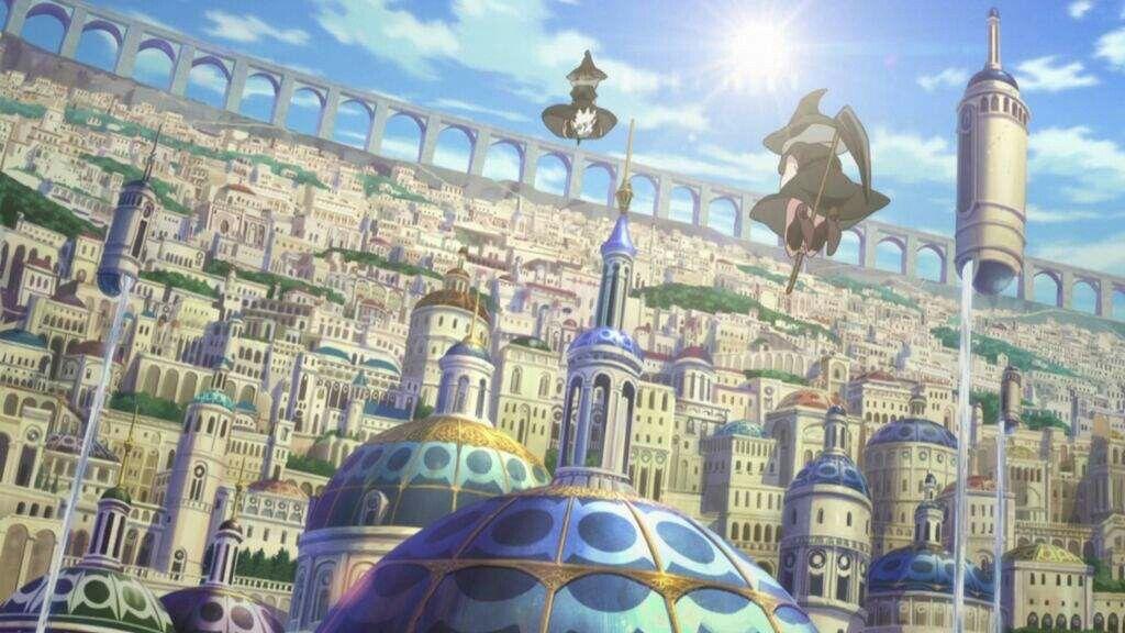 7 Ameah (Magic city) ideas | magic city, fantasy city, fantasy places