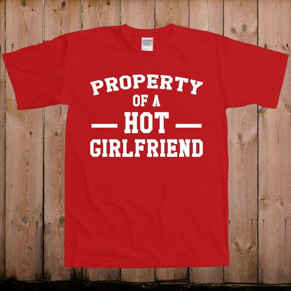 A Funny Gift For The Boyfriend But So True