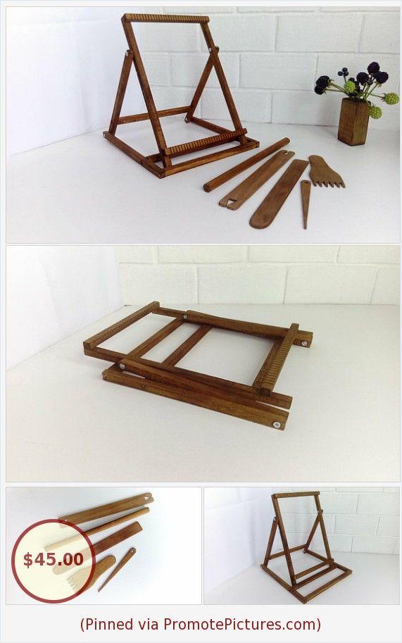 Weaving Loom Kit Beginner Weaving Kit Looms And Tools Tapestry Loom ...