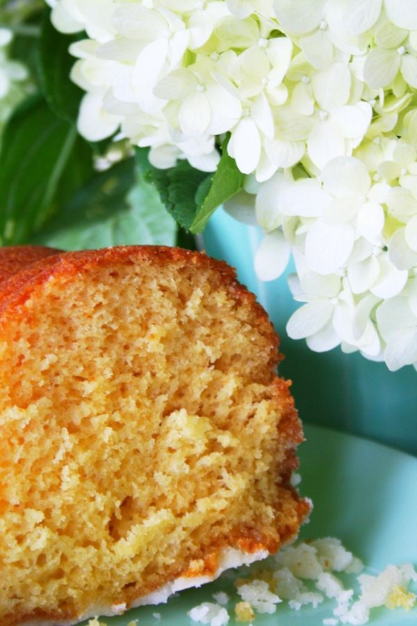 Mountain Dew Cake…a connection to Kentucky, and not just with sweetness!