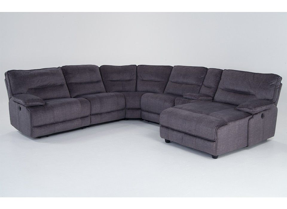 Fall Into Extreme Comfort With My Pacifica Power Reclining