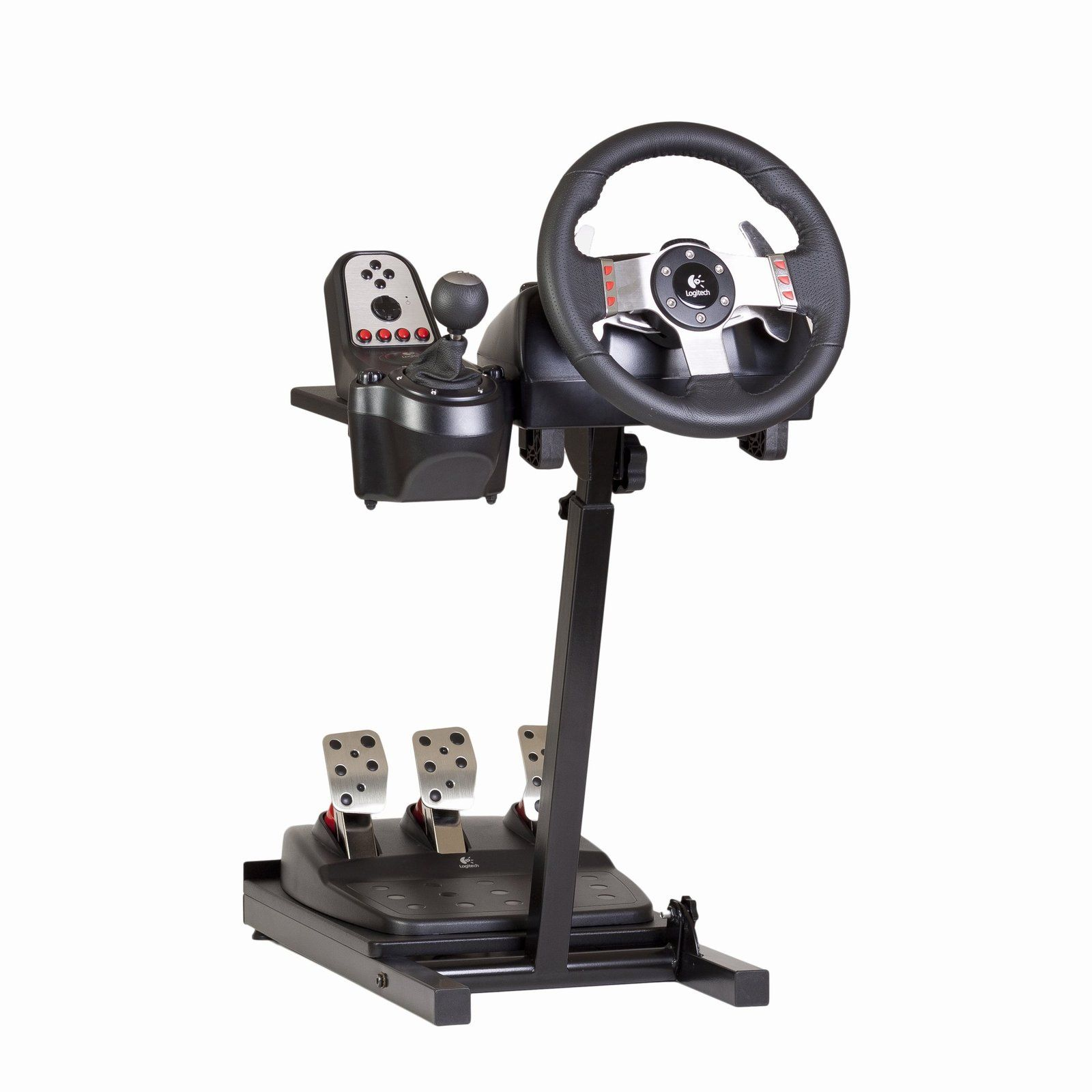 The Ultimate Gaming Wheel Stand for the PS3 PS4 the Xbox and the