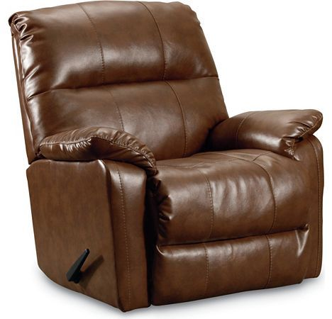Manning Rocker Recliner From The Manning Collection By