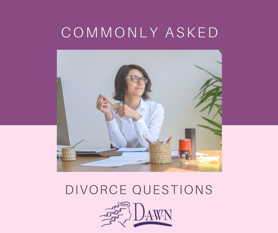 Can my spouse and i use the same lawyer in our divorce