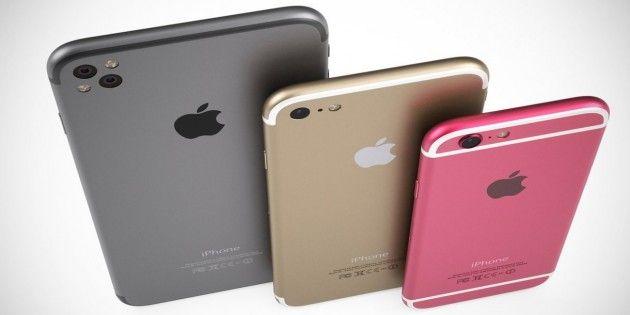 LiPhone 7 ha un design complesso i fornitori hanno bisogno di più tempo per produrlo  Rumor