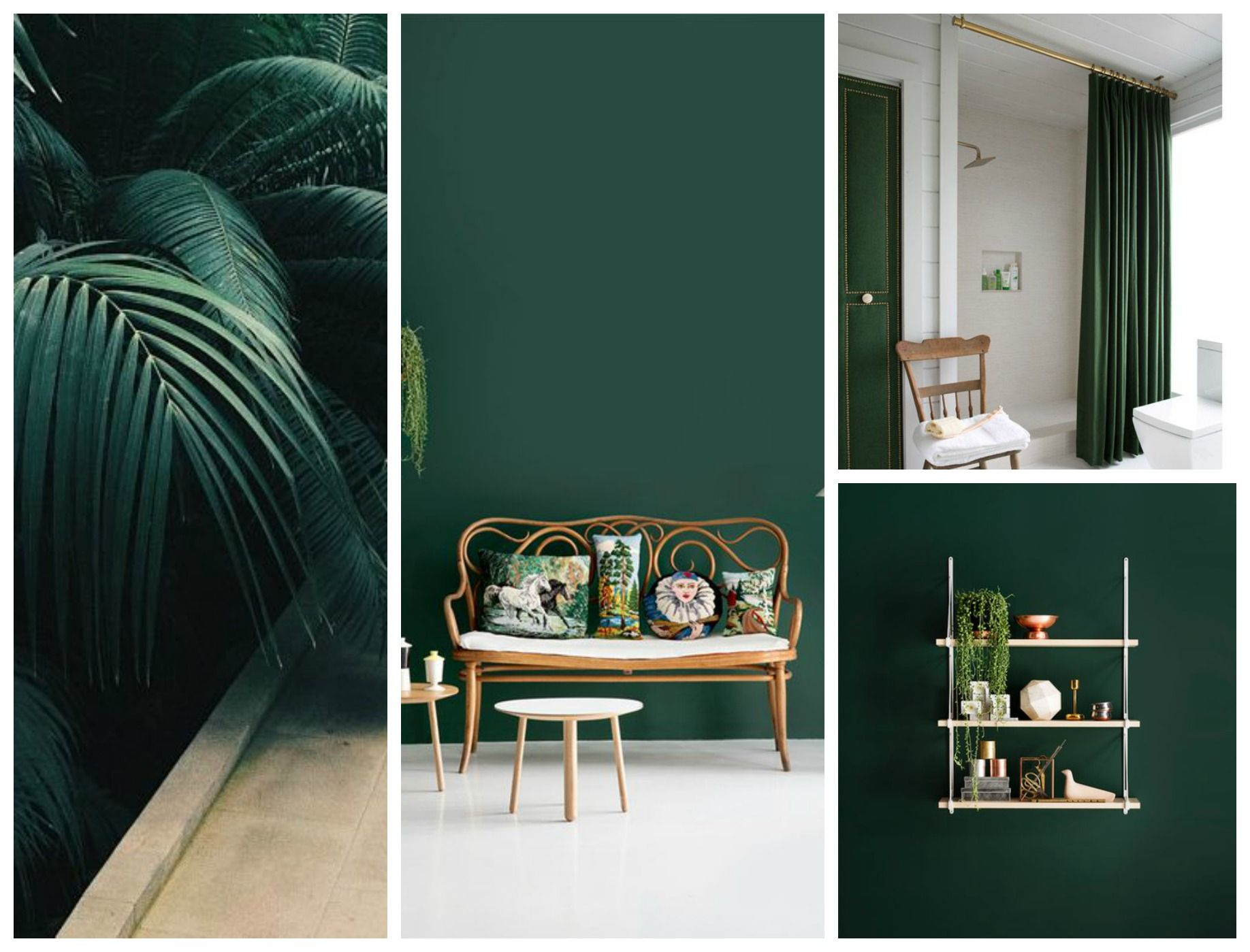 Best Emerald Green Interior Colour Scheme Buscar Con Google 640 x 480