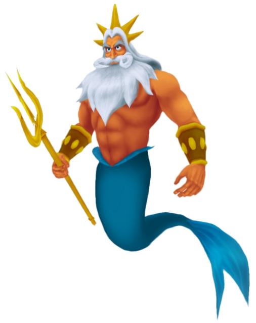 king triton costume king triton from the little mermaid