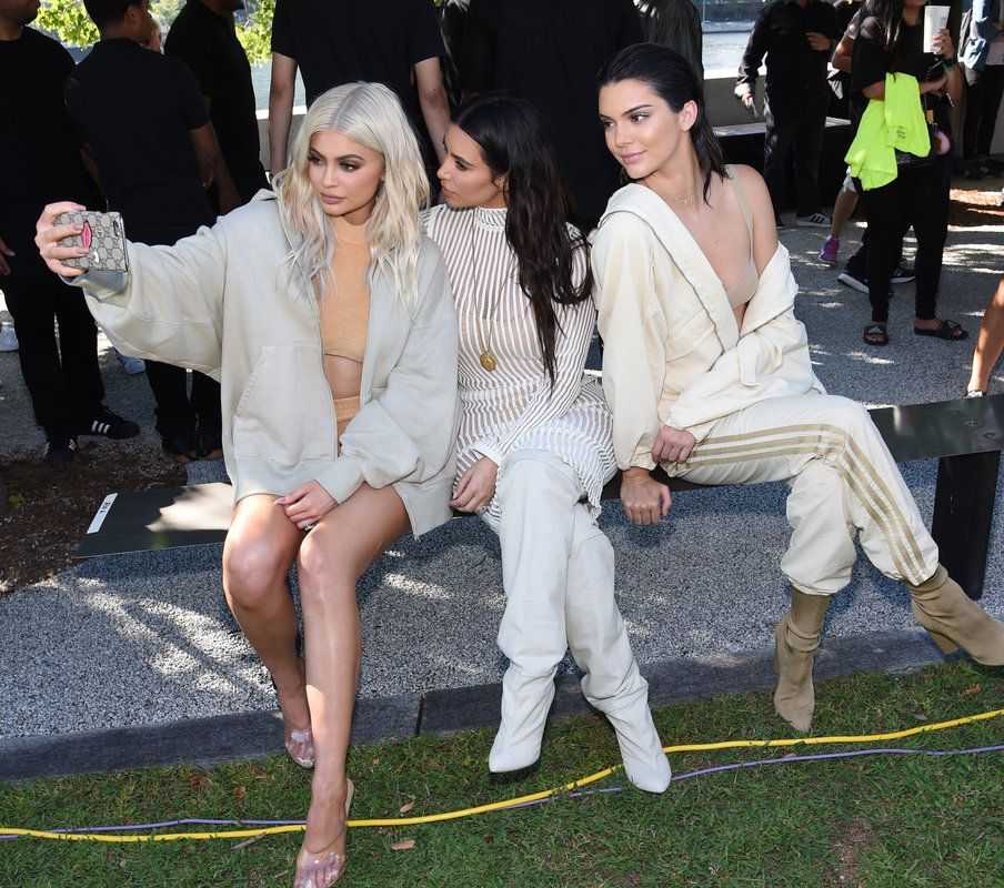 Who are the kardashians and jenners dating