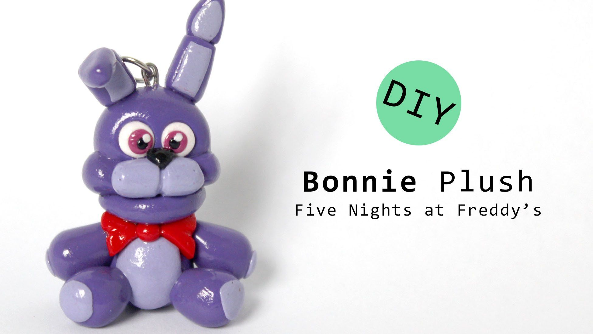 How to make your own five nights at freddys foxy plush - Five Nights At Freddy S Sister Location Baby Polymer Clay Tutorial Artzie Videos Pinterest Sister Location Baby Sister Location And Clay Tutorials