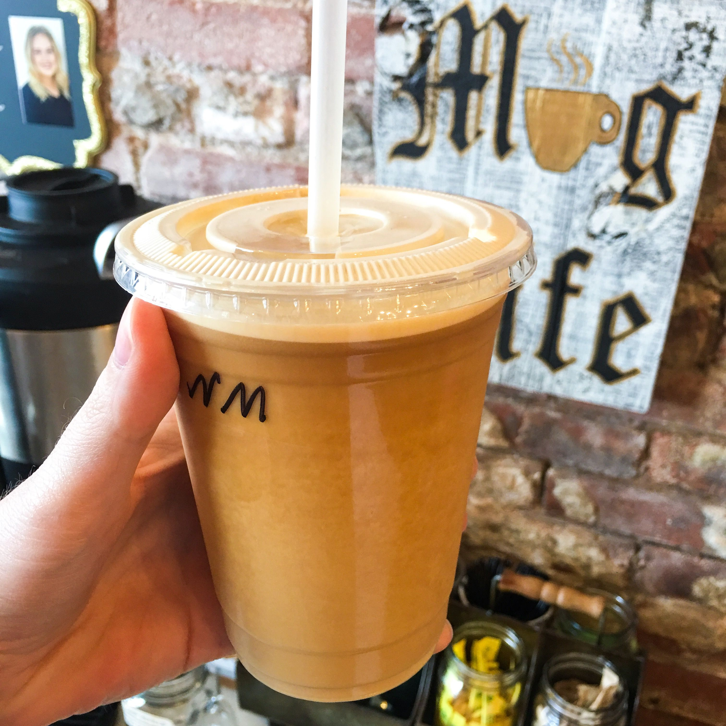 Summer Moon Coffee in Frisco, TX Is Their Coffee Out of