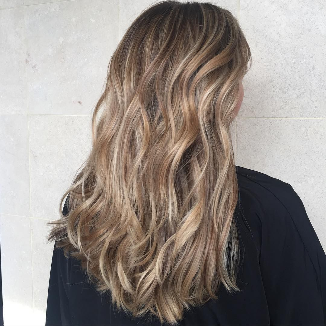 Cool ideas on light brown hair with highlights lovely and