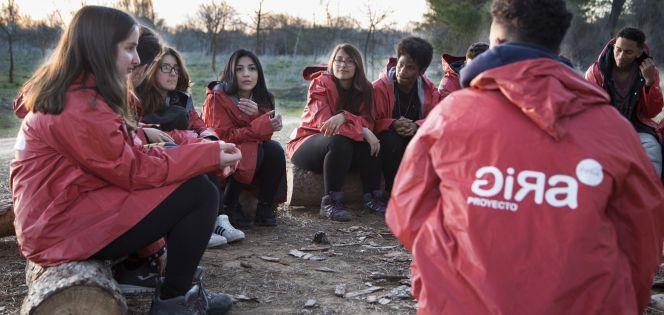 Un giro en los jóvenes que mejora su empleabilidad #proyectogira