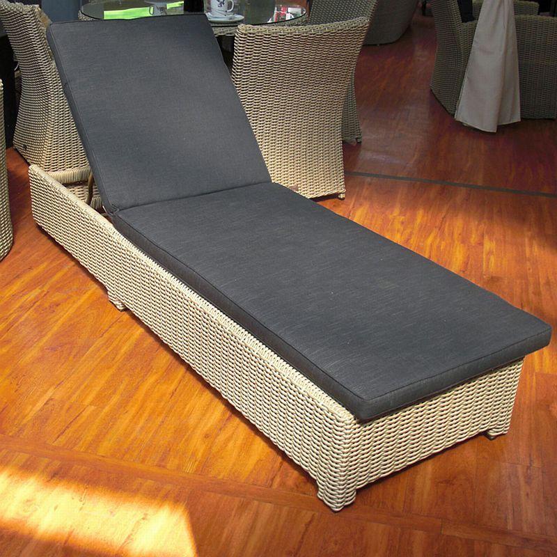 Cancun Lounger | Garden Furniture - Products We Love | Pinterest