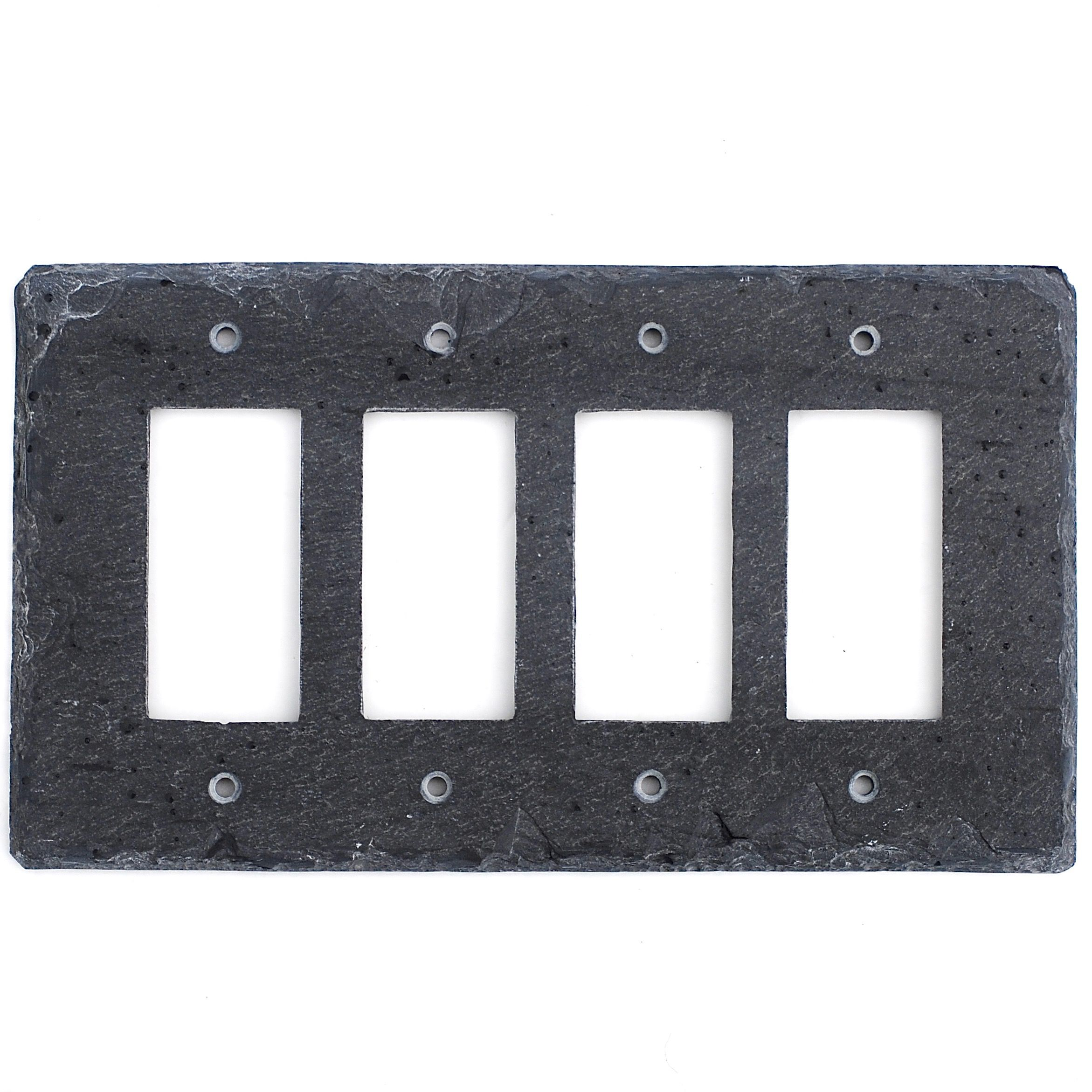 Decorative Light Switch Cover Stone Light Switch Cover