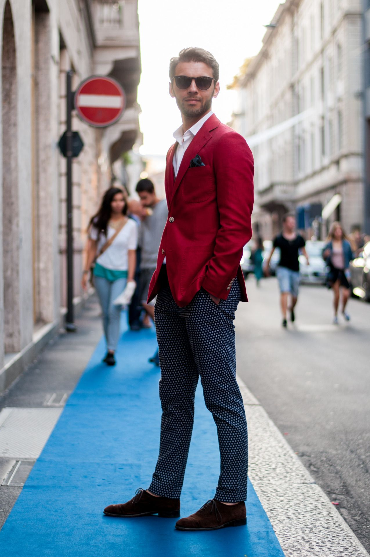 the red sport coat this is me pinterest mens fashion