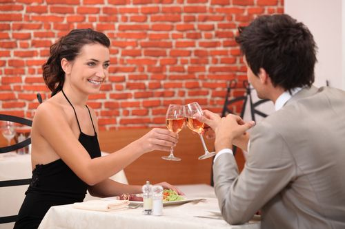 Benefits of dating a girl with an eating disorder