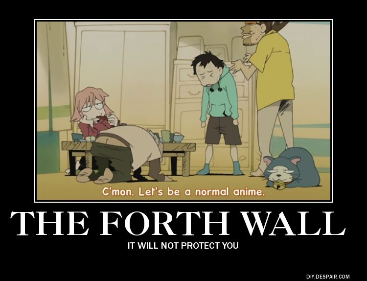 Flcl funnywhat 4th wall what is that lol anime memes xd flcl funnywhat 4th wall voltagebd Choice Image