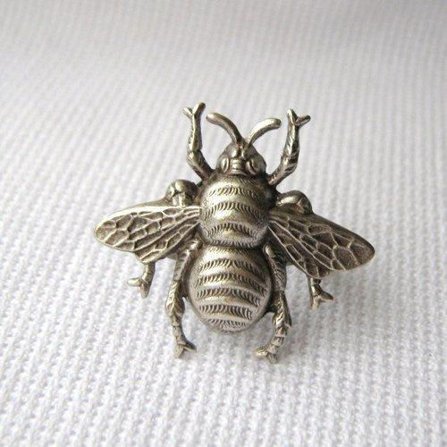 Bee ring  Bumble bee ring  Bumblebee ring  honey bee ring