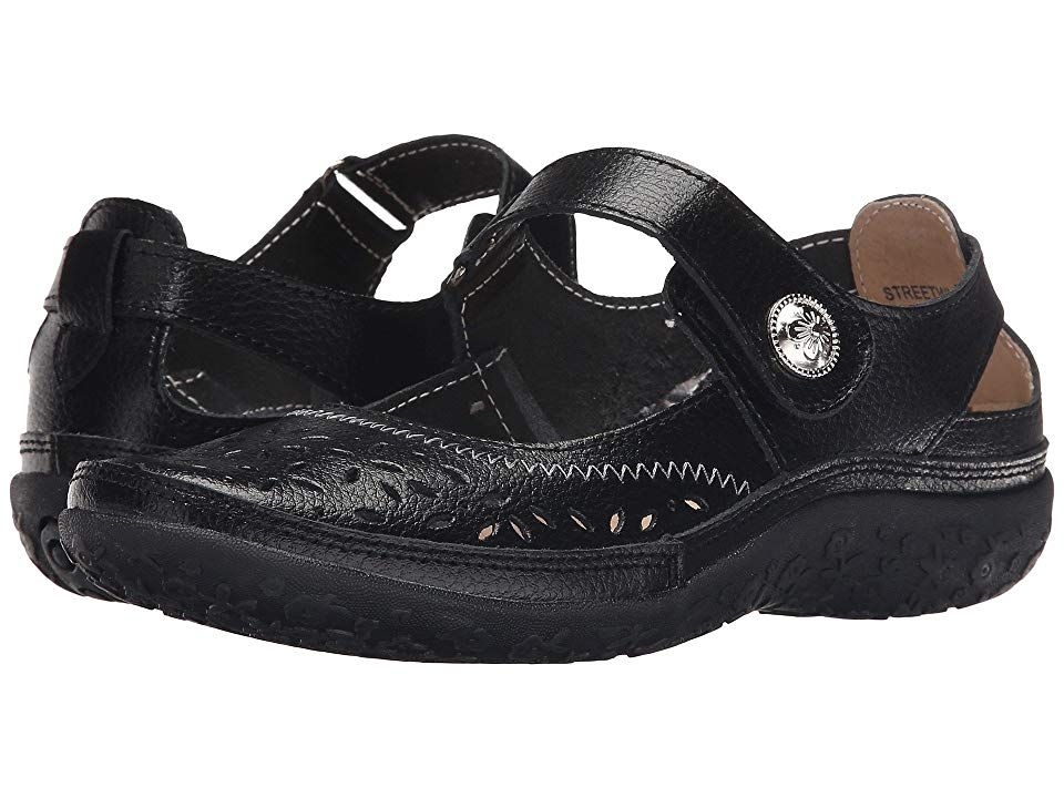 e9f6a77d5fa5 Spring Step Naturate Women s Shoes Black