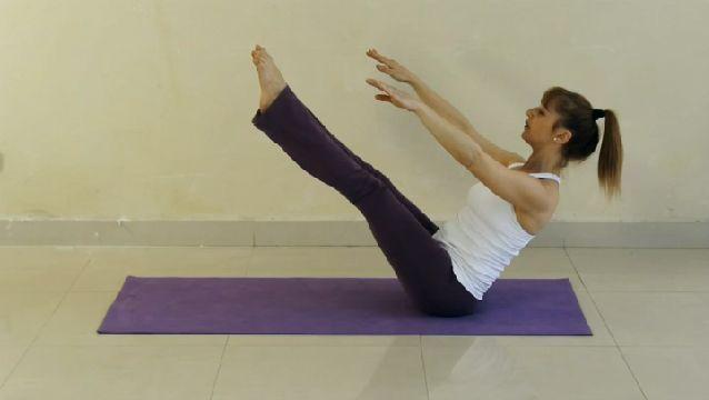 ソCuテnto tiempo lleva ponerse en forma con yoga