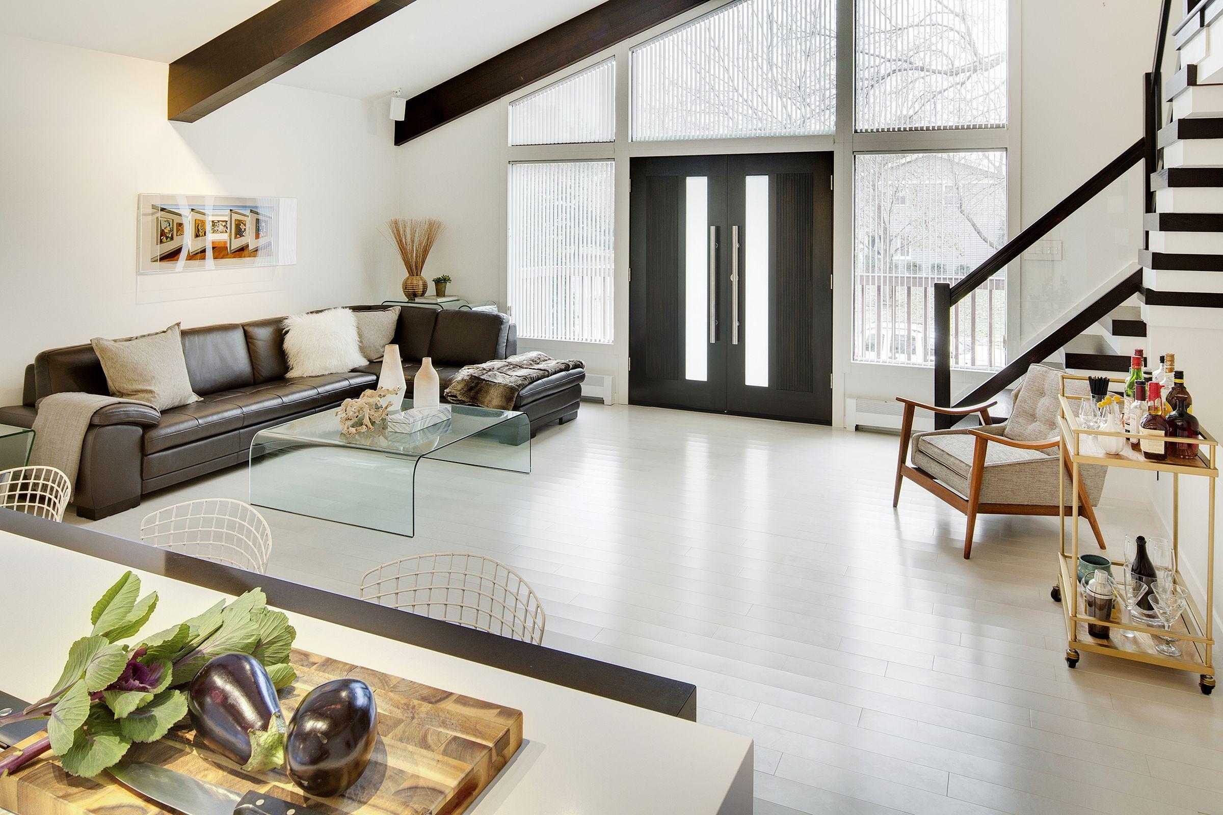 Minneapolis, MN Interior Design Firm / Modern Renovation ...
