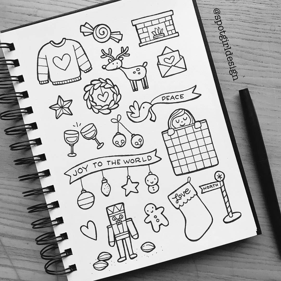 Простые картинки для дневника