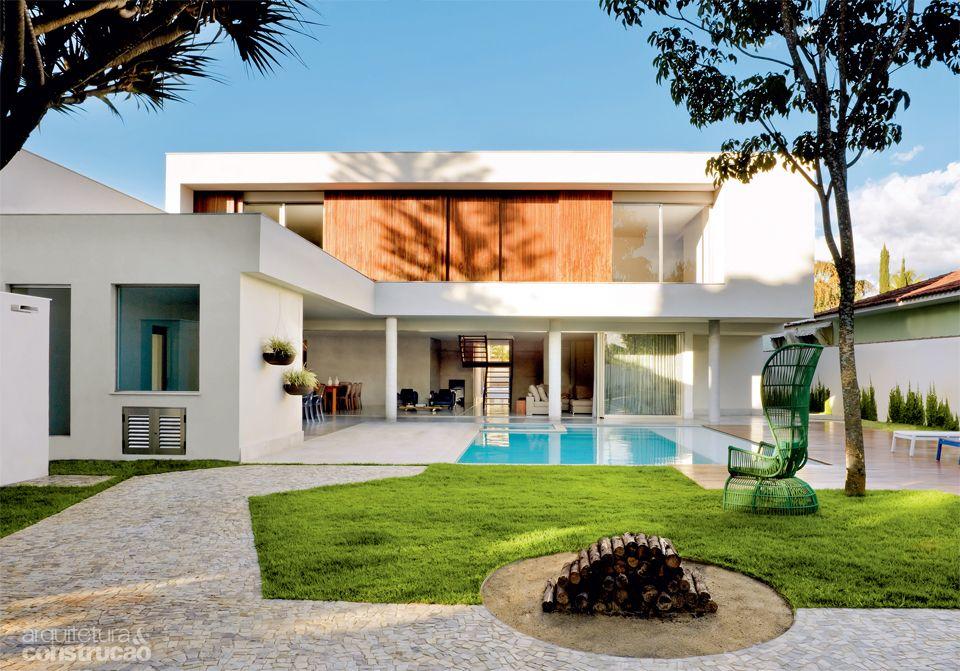 Pingl par lagardere sur d co pinterest maison for Ma maison minimaliste