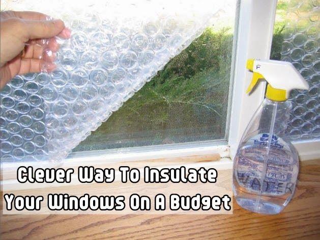 Clever manera d'aïllar Bubble Wrap el SEU de Windows Usant
