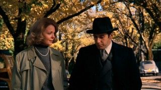 """The Godfather- Michael: """"My father is no different than any powerful man, any man with power, like a president or senator.""""   Kay Adams: """"Do you know how naive you sound, Michael? Presidents and senators don't have men killed.""""   Michael: """"Oh. Who's being naive, Kay?"""""""