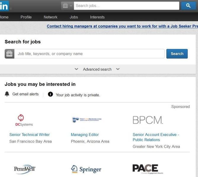 Spend Only 10 Of Your Job Search Hours On Job Sites Linkedin