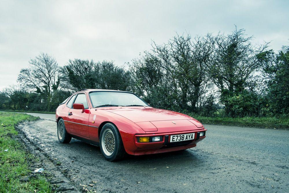 Классический (старый, ретро) автомобиль для продажи £ 05k