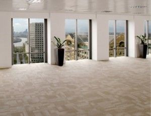 How To Choose Flooring Materials For An Office Space
