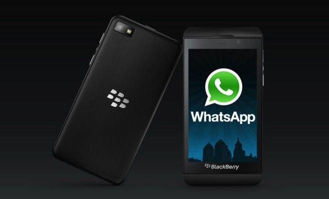 WhatsApp Free Download 2 12 91 2 BETA APK for BlackBerry 10
